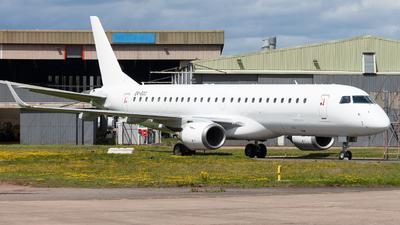 ER-ECC - Embraer 190-200LR - Untitled