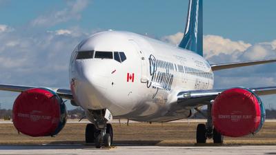 C-GMXB - Boeing 737-8 MAX - Sunwing Airlines