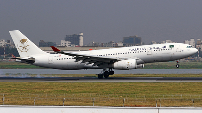 A picture of TCOCI - Airbus A330243 - Onur Air - © Raihan Ahmed