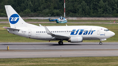 VP-BXQ - Boeing 737-524 - UTair Aviation