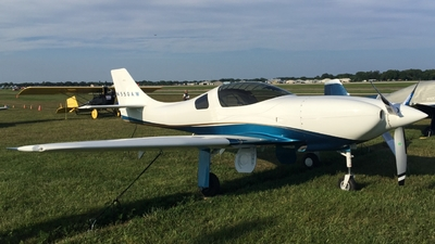 A picture of N550AW - Amateur Lancair Legacy 2000 - [L2K112] - © Pedro Serrano