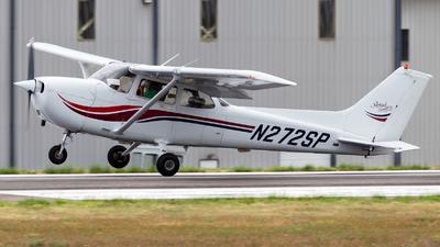 N272SP - Cessna 172S Skyhawk SP - Private