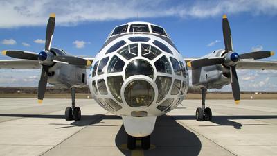 87 - Antonov An-30 - Russia - Air Force