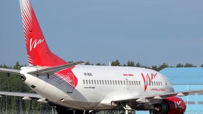 VP-BVS - Boeing 737-524 - Vim Airlines
