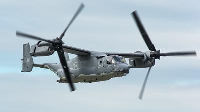 13-0069 - Boeing CV-22B Osprey - United States - US Air Force (USAF)