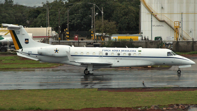 FAB2583 - Embraer VC-99B - Brazil - Air Force