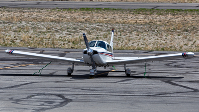 A picture of N8784W - Piper PA28235 - [2810330] - © HA-KLS