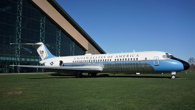 73-1683 - McDonnell Douglas VC-9C - United States - US Air Force (USAF)