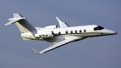 N75LH - Embraer 505 Phenom 300 - Private
