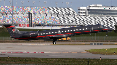 N500DE - Embraer ERJ-145EP - Champion Air