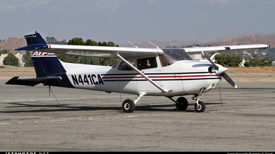 N441CA - Cessna 172R Skyhawk - Private
