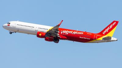 VN-A631 - Airbus A321-211 - VietJet Air