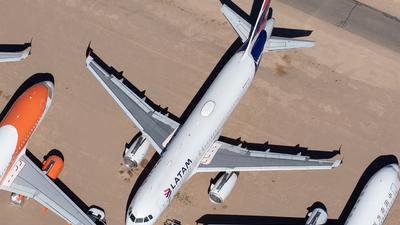 N315MQ - Airbus A320-232 - LATAM Airlines