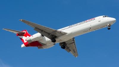 VH-NXM - Boeing 717-231 - QantasLink