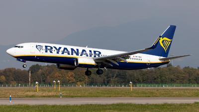 9H-QBZ - Boeing 737-8AS - Ryanair (Malta Air)