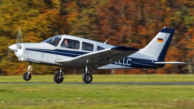D-ELLC - Piper PA-28-161 Warrior II - Private