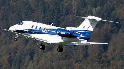 SP-MIX - Pilatus PC-24 - Jet Story