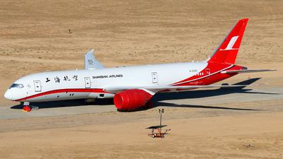 B-220G - Boeing 787-9 Dreamliner - Shanghai Airlines
