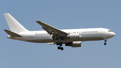 N430CJ - Boeing 767-224(ER) - Untitled