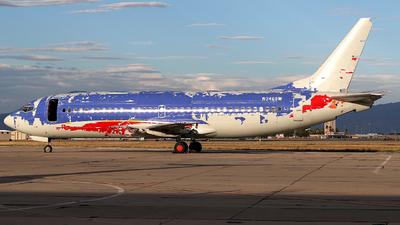 N346SW - Boeing 737-3H4 - Untitled