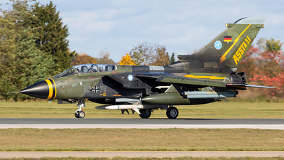 98-79 - Panavia Tornado ECR - Germany - Air Force