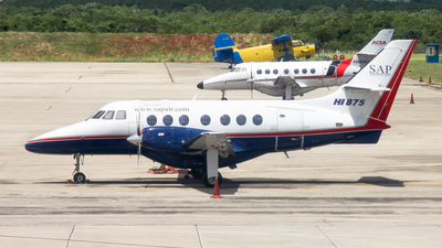 HI875 - British Aerospace Jetstream 31 - Private