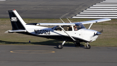 N6012U - Cessna 172S Skyhawk SP - Private