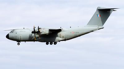0065 - Airbus A400M - France - Air Force