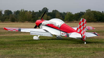 I-LMAR - Team Rocket F-1 - Private