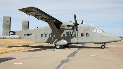 N725WW - Short C-23B Sherpa - Win Win Aviation
