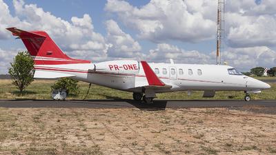 PR-ONE - Bombardier Learjet 40 - Private