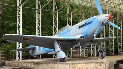 7 - Yakovlev Yak-3 - Soviet Union - Air Force