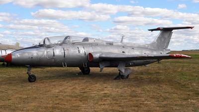 70 - Aero L-29 Delfin - Private