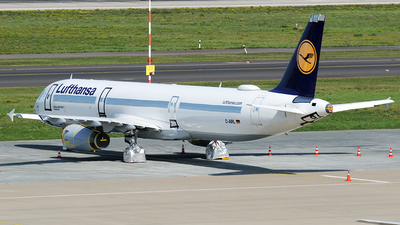 A picture of DAIRL - Airbus A321131 - Lufthansa - © Claus Seifert