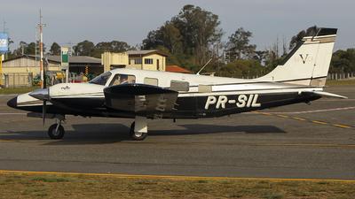 PR-SIL - Piper PA-34-220T Seneca V - Private