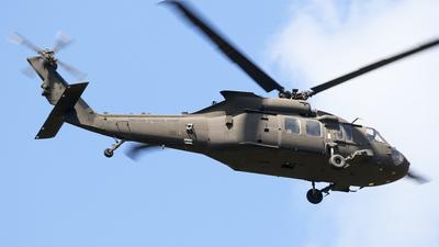 10-20883 - Sikorsky UH-60M Blackhawk - United States - US Army
