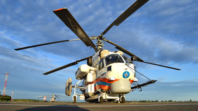 RF-32800 - Kamov Ka-32A-11BC - Russia - Ministry for Emergency Situations (MChS)