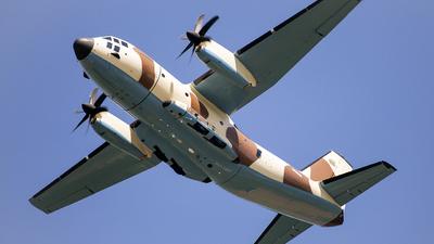 CSX62239 - Alenia C-27J Spartan NG - Alenia Aeronautica