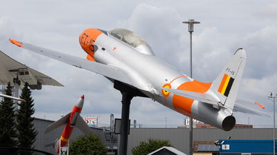 JD-397 - Lockheed T-33A Shooting Star - Germany - Air Force