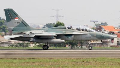TT-5012 - KAI T-50i Golden Eagle - Indonesia - Air Force