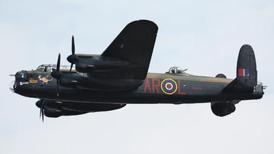 PA474 - Avro Lancaster B.1 - United Kingdom - Royal Air Force (RAF)