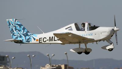 A picture of ECMLJ - Tecnam P2002JF - [280] - © José Ramón Pérez
