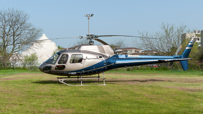 I-VIED - Eurocopter AS 350B3 Ecureuil - Private