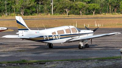 PT-RXF - Embraer EMB-720D Minuano - Aerotop