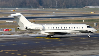 N40TE - Bombardier BD-700-1A11 Global 5000 - Executive Jet Management