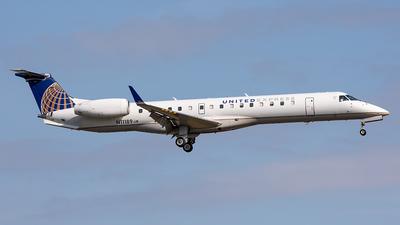 N11189 - Embraer ERJ-145XR - United Express (ExpressJet Airlines)
