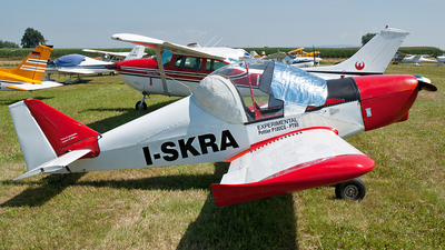 I-SKRA - Pottier P180CG-PT80 - Private