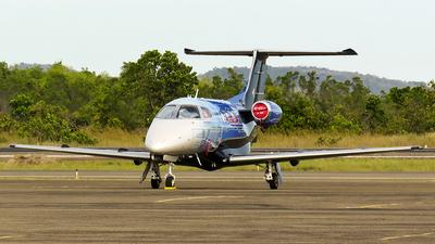 A picture of PPCMC - Embraer Phenom 100EV - [50000381] - © MATEUS CRUZ