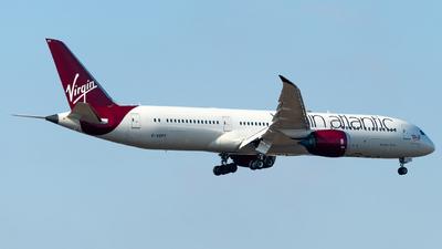 A picture of GVSPY - Boeing 7879 Dreamliner - Virgin Atlantic - © miCHAel TAN