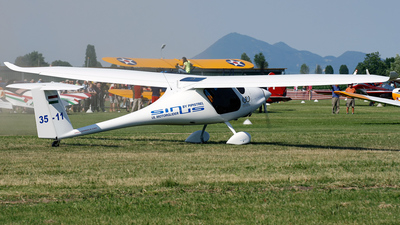35-11 - Pipistrel Sinus - Private